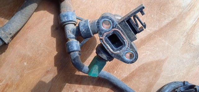 Mangueira radiador Fiat 1.4 Strada/ palio/ doblo - Foto 6