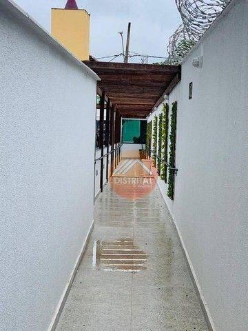 Apartamento com 2 dormitórios à venda, 55 m² por R$ 275.000,00 - Ouro Preto - Belo Horizon - Foto 3