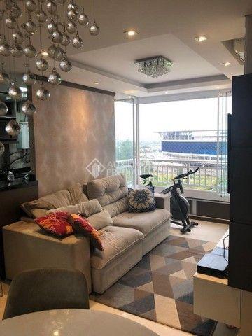 Apartamento à venda com 2 dormitórios em Humaitá, Porto alegre cod:336449 - Foto 7