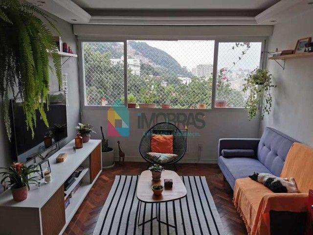 Apartamento à venda com 3 dormitórios em Humaitá, Rio de janeiro cod:BOAP30691 - Foto 4