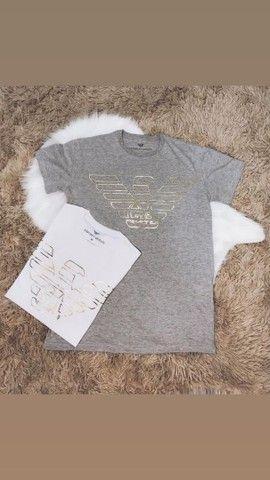 Camiseta masculina 100% peruana  - Foto 3