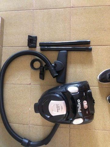 Aspirador de pó  Easy clean turbo - Foto 2
