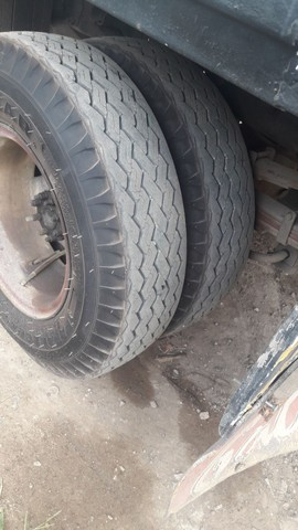 Caminhão fiat 80 608 710 - Foto 7