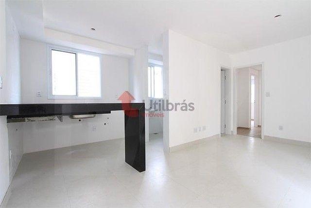 Apartamento à venda, 2 quartos, 2 suítes, 2 vagas, Sion - Belo Horizonte/MG