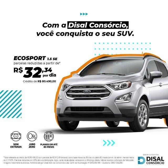 Consórcio + Consorcio Disal - Foto 4