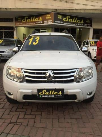 RENAULT DUSTER VITOR