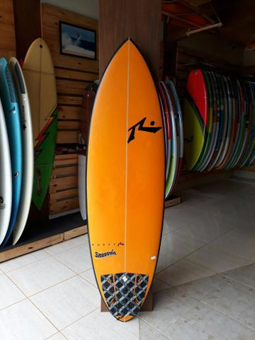 Prancha Surf Rusty Smoothie 5,11