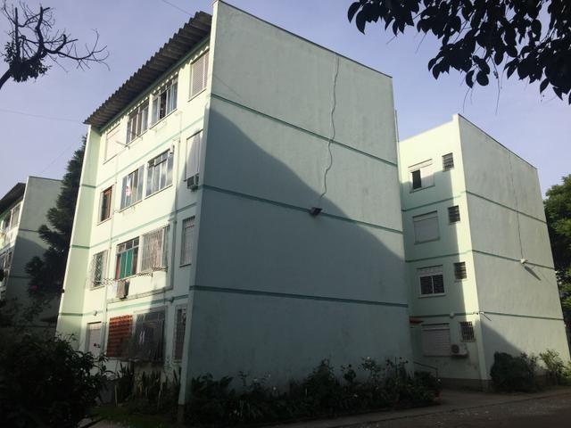 Apartamento Humaitá 1 dormitório