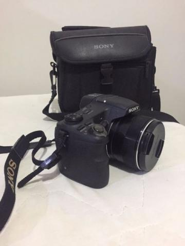 Camera Sony Cybershot Hx200 / Hx200v Completa 18.2mp