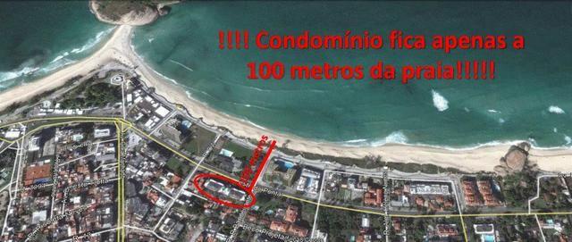 Fiori Del Pontal -Apartamento 2 Suites a 100 Metros da Praia do Recreio