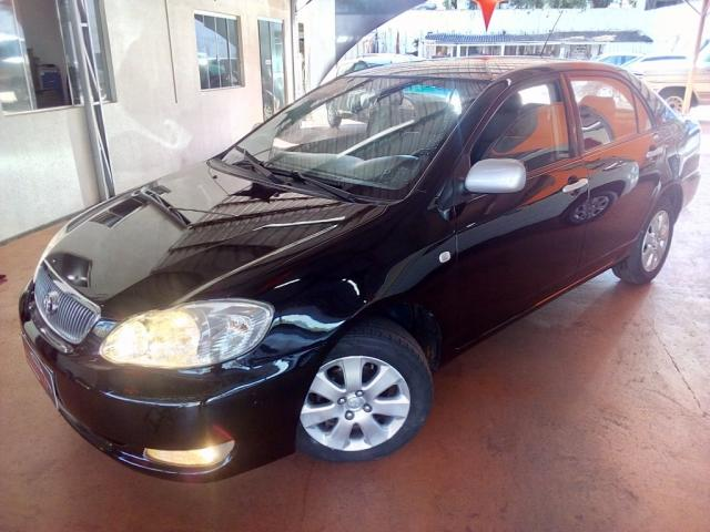 Toyota Corolla S Aut