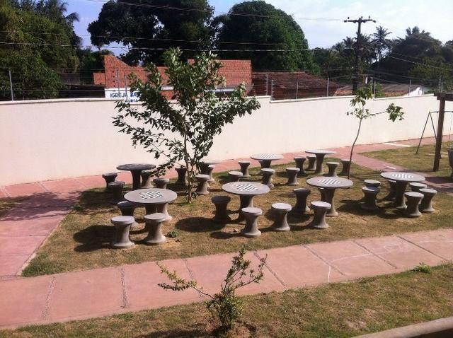 Apartamento Club Pronto para Morar ultimas unidades Itbi e Cartório Grátis - Foto 10