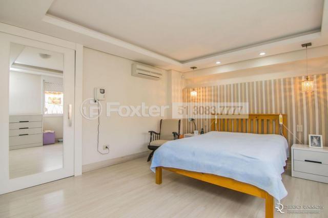 Casa à venda com 4 dormitórios em Tristeza, Porto alegre cod:158370 - Foto 19