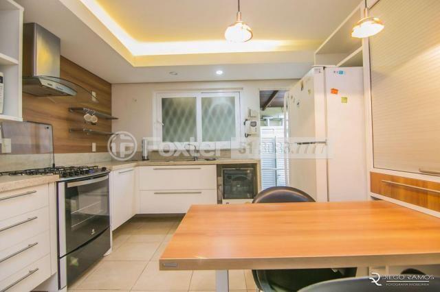 Casa à venda com 4 dormitórios em Tristeza, Porto alegre cod:158370 - Foto 9