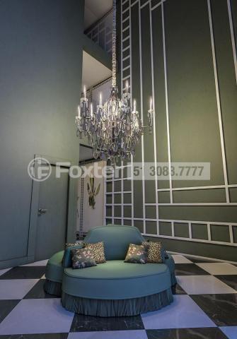 Apartamento à venda com 2 dormitórios em Vila suíça, Gramado cod:160555 - Foto 7