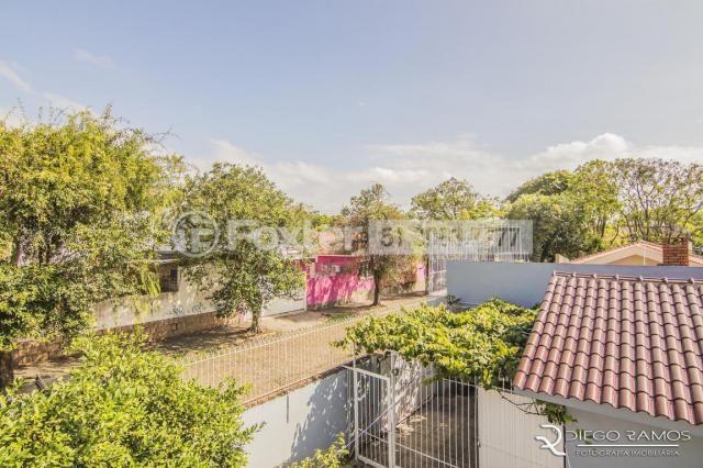 Casa à venda com 4 dormitórios em Nonoai, Porto alegre cod:166625 - Foto 19