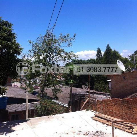 Terreno à venda em Aberta dos morros, Porto alegre cod:166955 - Foto 8