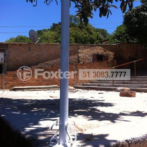 Terreno à venda em Aberta dos morros, Porto alegre cod:166955 - Foto 6