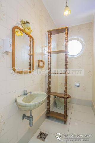 Casa à venda com 4 dormitórios em Nonoai, Porto alegre cod:166625 - Foto 8