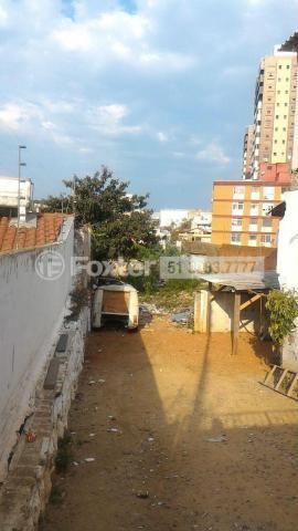 Terreno à venda em Chácara das pedras, Porto alegre cod:163175