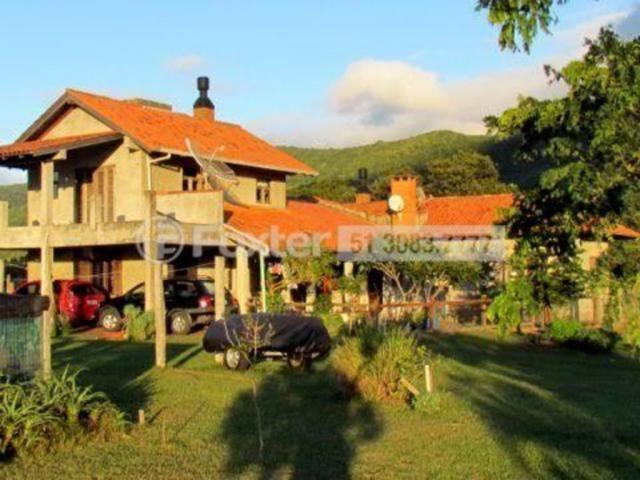 Sítio à venda em Parque do sol, Osório cod:132027 - Foto 5