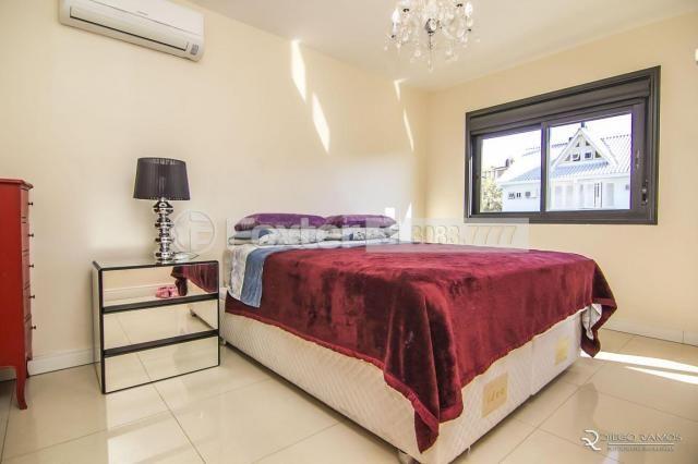 Casa à venda com 3 dormitórios em Vila conceição, Porto alegre cod:161299 - Foto 17
