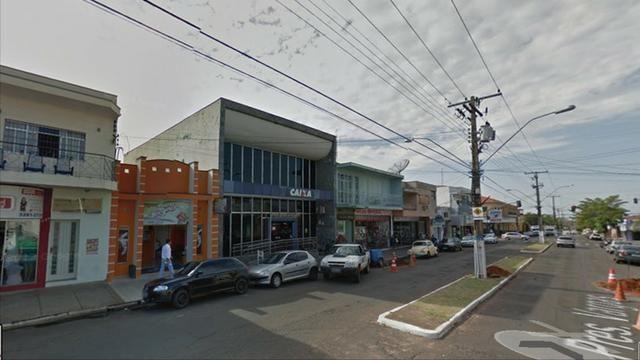 Excelente loja no bairro Centro em Presidente Epitácio - SP loj03