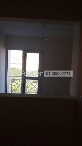 Apartamento à venda com 2 dormitórios em Jardim algarve, Alvorada cod:170030 - Foto 11