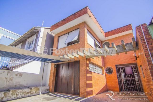 Casa à venda com 4 dormitórios em Auxiliadora, Porto alegre cod:148358