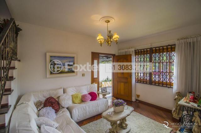Casa à venda com 4 dormitórios em Tristeza, Porto alegre cod:170592 - Foto 7