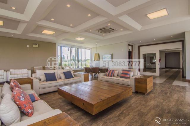 Loteamento/condomínio à venda em Sans souci, Eldorado do sul cod:162585 - Foto 10