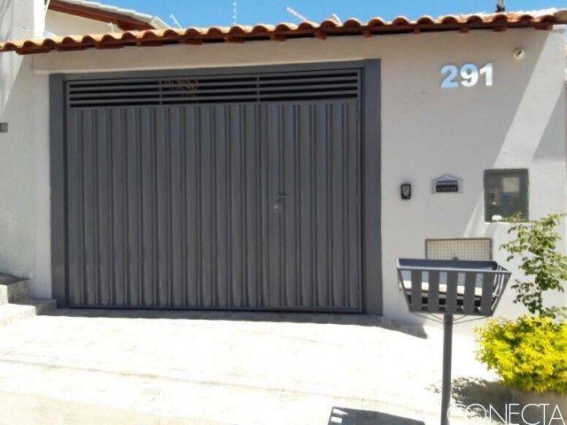 Casa 3 Quartos Suite Excelente Bairro BH - Varginha - Lote 125 M