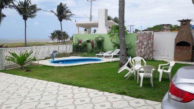 Casa de Praia em Tamandaré