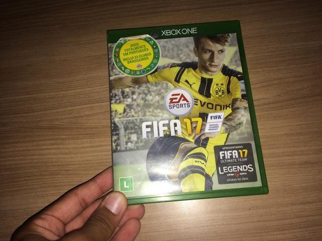 FIFA 17 de Xbox One