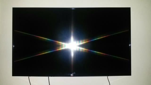 Smart tv LG led 49 polegadas