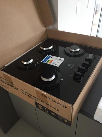 Fogão Cooktop Electrolux novo, na caixa