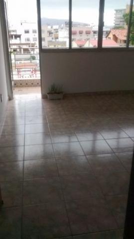 Vista Alegre - Excelente apartamento sala/2 quartos