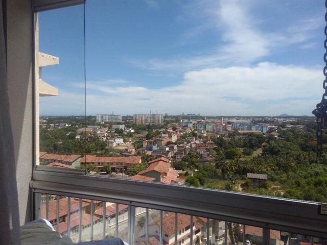 COND VIVENDA DE LARANJEIRAS - Apartamento residencial à venda, Laranjeiras, Serra.