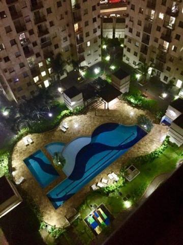 Apartamento no Residêncial Mochuara