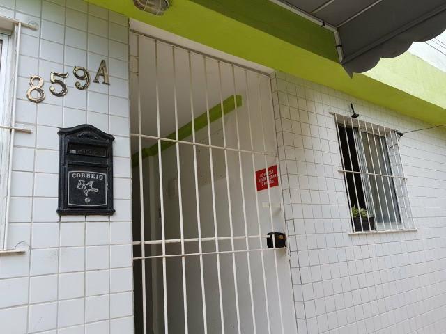 Alugo apartamento agua fria s/ garagem