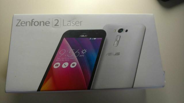 Asus Zenfone Laser 2