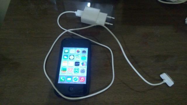 IPhone 4 Venda ou Troca