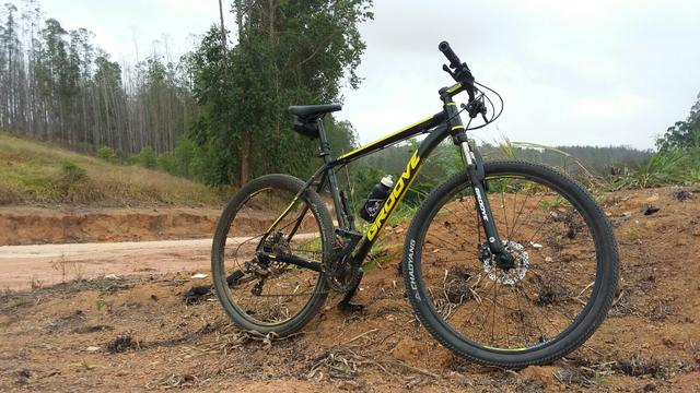 Bicicletas aro 20 quadro 19