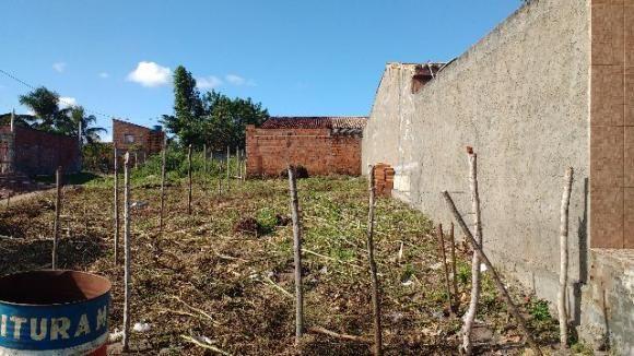 Vendo Terreno em Indiaroba-SE