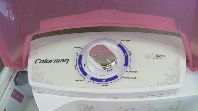 Tanquinho maquina de lavar