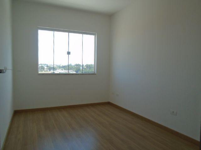 Apartamento 3 dormitórios sendo 1 Suíte no Jardim Cruzeiro em São José dos Pinhais - Foto 5