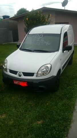 Renault Kangoo Renault