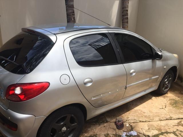 Vendo Peugeot 207