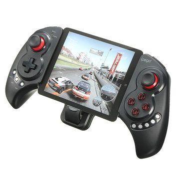 Controle Joystick Bluetooth Ipega Pg9023 Tablet Celular Ipad
