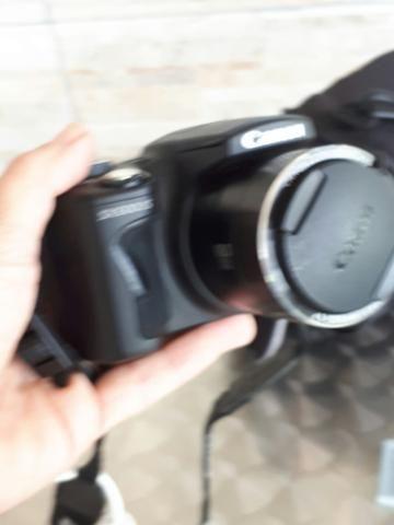 Câmera Canon POWER ATOR SX500 IS